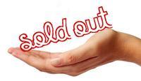 Christmas Event Now Sold Out!