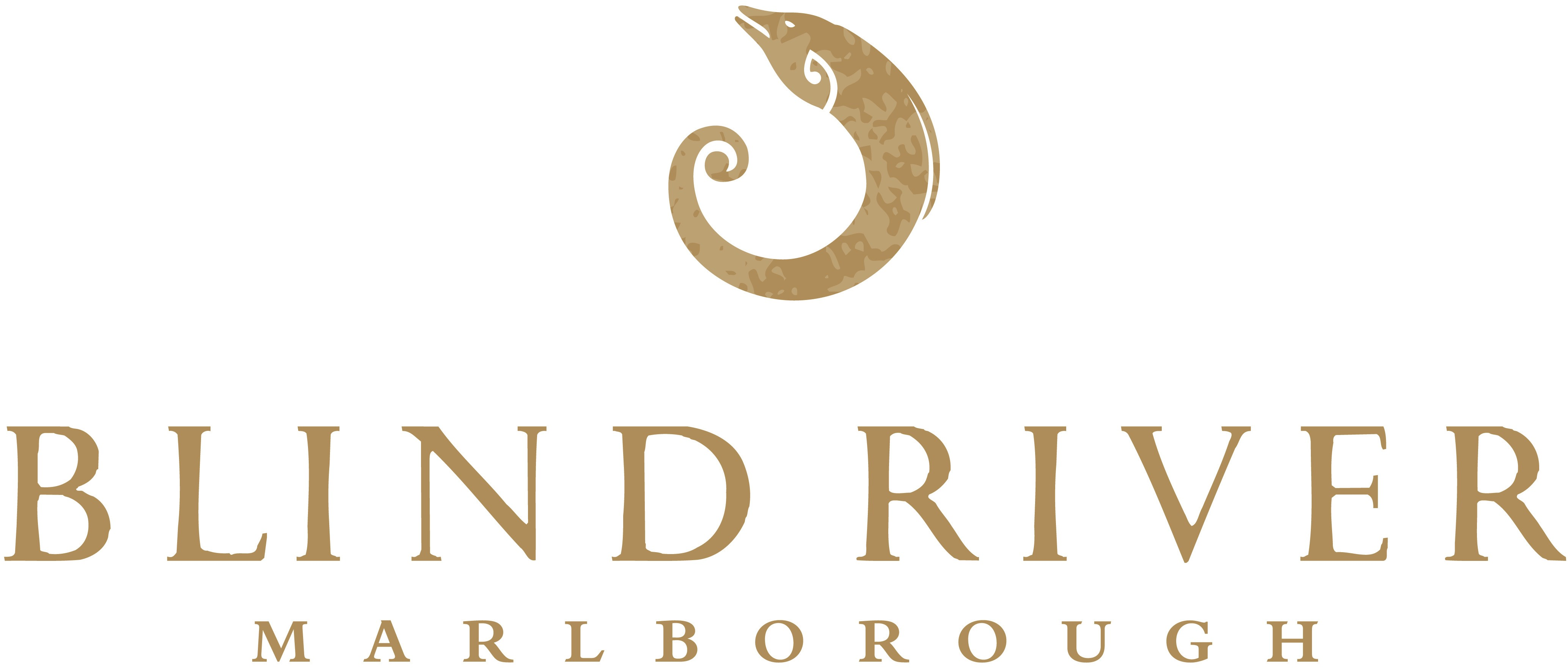 Blind River logo