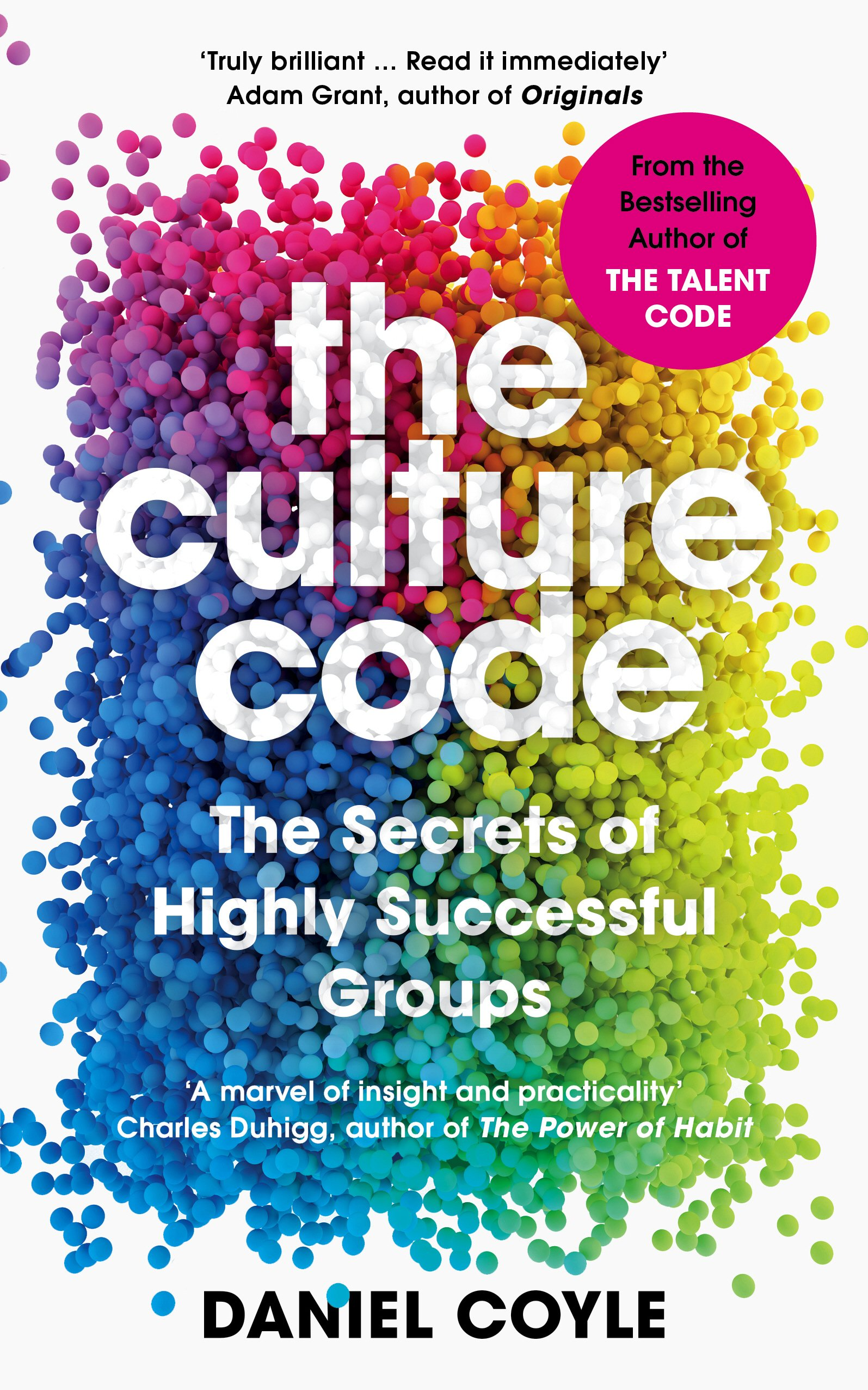 Culture Code Image