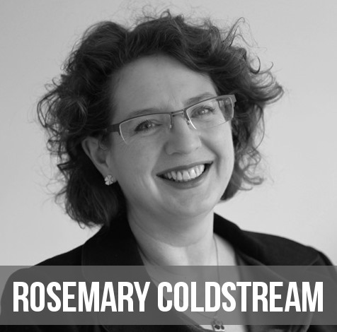 Rosemary Coldstream BW gimp